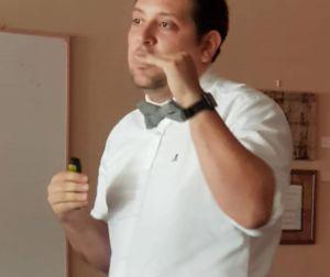 Dr. Miguel Lázaro