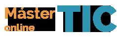 Máster en TIC educativas online Logo